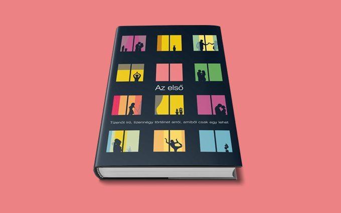 Photo of Az első – irodalmi antológia egy különleges novellámmal
