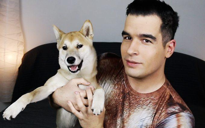Photo of Kutyajáték kicsomagolás Tomoval