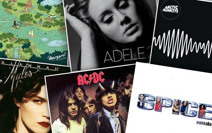 Photo of 6 emblematikus dal a történeteimből