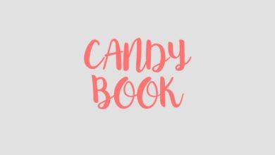 Photo of Júniusi Candy Book: 2 könyv közül választhatsz!