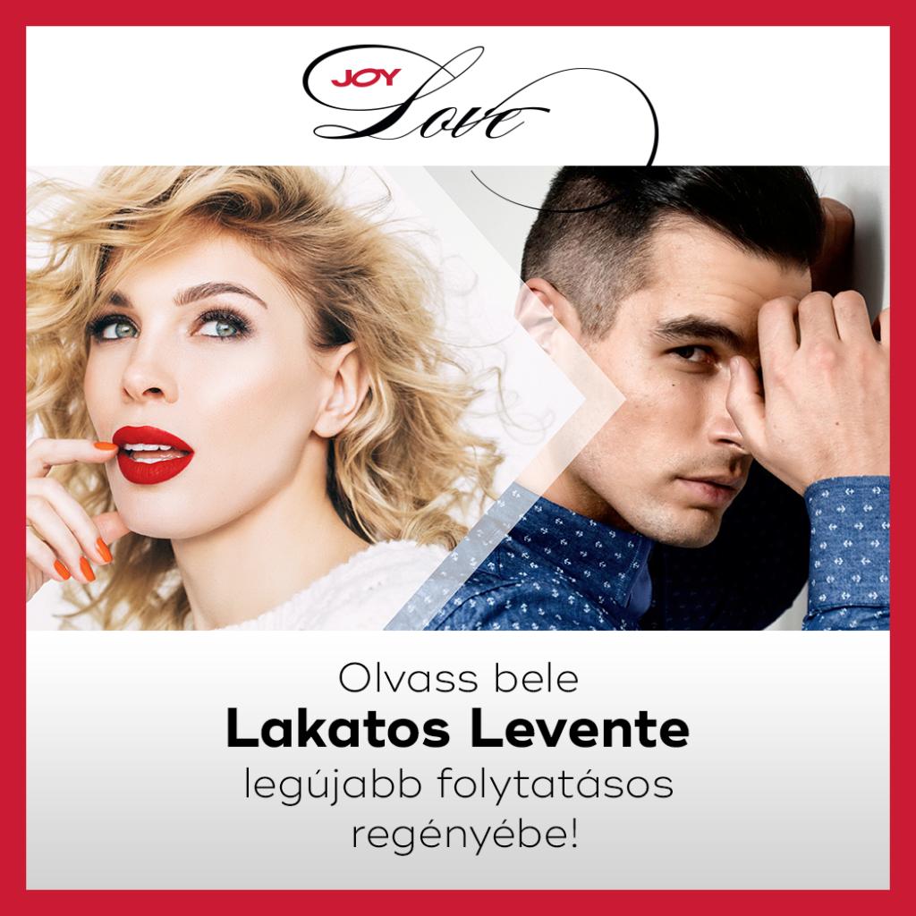 Lakatos Levente – Gondolat. Történet. Élmény.