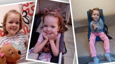 Photo of Születésnapi adománygyűjtés Dicsa Noémi javára