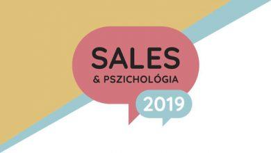 Photo of Előadás a Sales&Pszichológia Konferencián