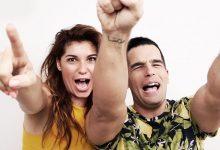 Photo of Vicces: '90-es évek dalszövegkihívás visszavágó Nikával – videó